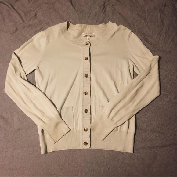 G.H Bass Sweater